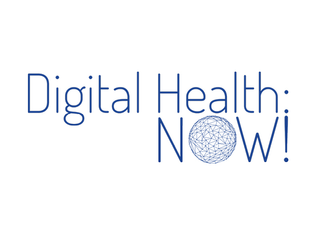 Digital Health: NOW!